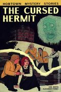 Cursed Hermit GN (2019 Conundrum Press) Hobtown Mystery Stories 1-1ST
