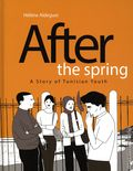 After the Spring HC (2019 IDW) A Story of Tunisian Youth 1-1ST