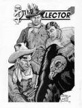 Pulp Collector (1985 Pulp Collector Press) 2