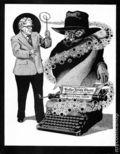 Pulp Collector (1985 Pulp Collector Press) 3