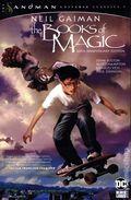 Books of Magic TPB (2019 DC/Vertigo) 30th Anniversary Deluxe Edition 1-1ST