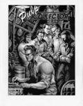 Pulp Collector (1985 Pulp Collector Press) 16