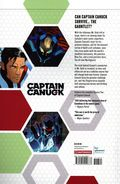 Captain Canuck TPB (2018-2020 Chapter House) 2-1ST