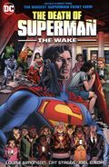 Death of Superman The Wake TPB (2019 DC) 1-1ST