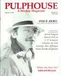 Pulphouse: A Weekly Magazine (1991-1995 Pulphouse Publishing) 0
