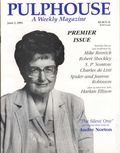 Pulphouse: A Weekly Magazine (1991-1995 Pulphouse Publishing) 1