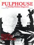 Pulphouse: A Weekly Magazine (1991-1995 Pulphouse Publishing) 4