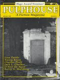Pulphouse: A Weekly Magazine (1991-1995 Pulphouse Publishing) 10