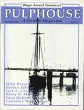 Pulphouse: A Weekly Magazine (1991-1995 Pulphouse Publishing) 11