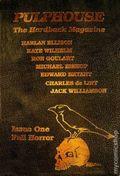 Pulphouse: The Hardback Magazine (1988-1993 Pulphouse Publishing) 1