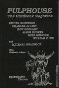 Pulphouse: The Hardback Magazine (1988-1993 Pulphouse Publishing) 2