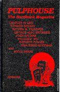 Pulphouse: The Hardback Magazine (1988-1993 Pulphouse Publishing) 5