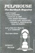Pulphouse: The Hardback Magazine (1988-1993 Pulphouse Publishing) 8