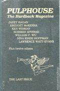 Pulphouse: The Hardback Magazine (1988-1993 Pulphouse Publishing) 12