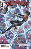 Spider-Verse (2019 Marvel) 1E