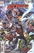 2099 Alpha (2019 Marvel) 1A
