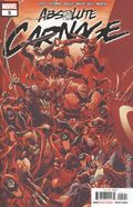Absolute Carnage (2019 Marvel) 5A