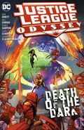 Justice League Odyssey TPB (2019 DC) 2-1ST