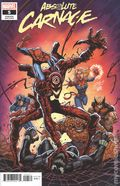 Absolute Carnage (2019 Marvel) 5F