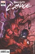 Absolute Carnage (2019 Marvel) 5I