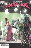 Amazing Mary Jane (2019 Marvel) 2A