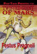 Pulp Tales Presents HC (2009-2013 Barnes & Nobel Press) 34