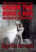 Pulp Tales Presents HC (2009-2013 Barnes & Nobel Press) 35