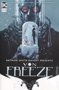 Batman White Knight Presents Von Freeze (2019 DC) 1A
