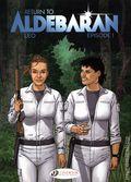 Return to Aldebaran GN (2019 Cinebook) 1-1ST