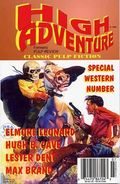 Pulp Review (1991-1995 Adventure House) 29