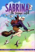 Sabrina The Teenage Witch TPB (2019 Archie Comics) 1-1ST