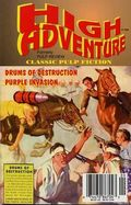 Pulp Review (1991-1995 Adventure House) 30