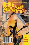 Pulp Review (1991-1995 Adventure House) 37