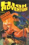 Pulp Review (1991-1995 Adventure House) 43
