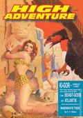 Pulp Review (1991-1995 Adventure House) 71