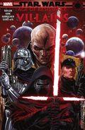 Star Wars Age of Resistance Villains TPB (2019 Marvel) 1-1ST