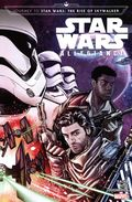 Star Wars Allegiance TPB (2019 Marvel) Journey to Star Wars: The Rise of Skywalker 1D-1ST