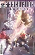 Annihilation Scourge Alpha (2019 Marvel) 1B