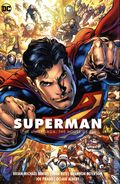 Superman HC (2019 DC) By Brian Michael Bendis 2-1ST