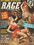 Rage for Men (1963-1964 Natlus) Vol. 2 #2