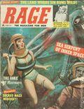 Rage for Men (1963-1964 Natlus) Vol. 2 #3