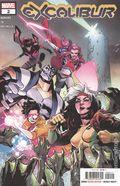 Excalibur (2019 Marvel) 2A