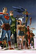 Absolute DC The New Frontier HC (2019 DC) 15th Anniversary Edition 1-1ST