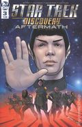 Star Trek Discovery Aftermath (2019 IDW) 3
