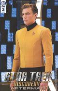 Star Trek Discovery Aftermath (2019 IDW) 3RI