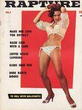 Rapture (1959-1974 American Art Agency) Vol. 1 #4