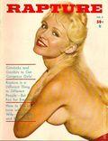 Rapture (1959-1974 American Art Agency) Vol. 1 #6