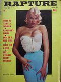 Rapture (1959-1974 American Art Agency) Vol. 2 #2
