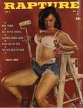 Rapture (1959-1974 American Art Agency) Vol. 2 #4