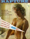 Rapture (1959-1974 American Art Agency) Vol. 3 #1